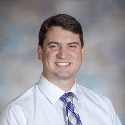 Dr. Brett Judson