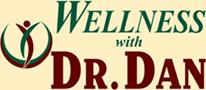 Wellness with Dr. Dan logo - Home