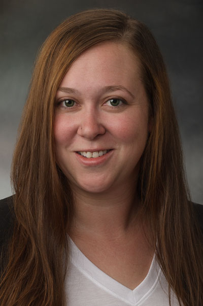 Dr. Melissa Young