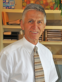 Southboro Chiropractor, Dr. Stephen Loughlin