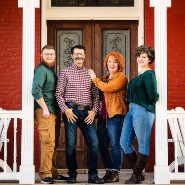 Bleem Family Chiropractic team