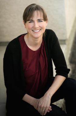 Dr. Corissa Audren