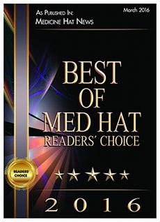 Best of Med Har Readers' Choice