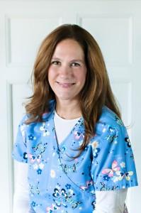 Springfield massage therapist Janine Kalin