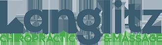 Langlitz Chiropractic & Massage logo - Home
