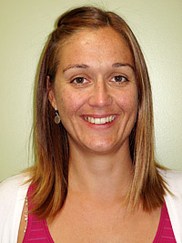 Sorrento Chiropractor, Dr. Jenica Sorban