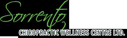 Sorrento Chiropractic Wellness Centre Ltd. logo - Home