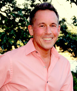 Oakville chiropractor Dr. Scott Devereux