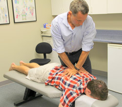 Techniques at Devereux Chiropractic and Acupuncture, LLC in Oakville