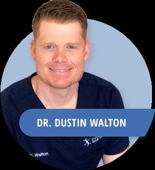 Peachtree City Chiropractor, Dr. Dustin Walton