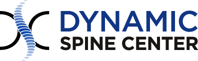 Dynamic Spine Center logo - Home