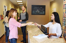 A Warm Welcome to Discover Chiropractic