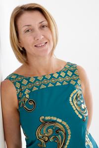 Nutritional Therapist, Lisa Hutson