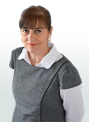 Susan Whittaker, Receptionist at Hull