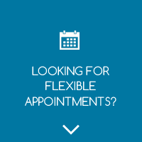 Looking For Flexible Appointments