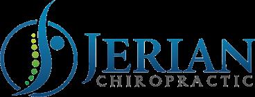 Jerian Chiropractic logo - Home