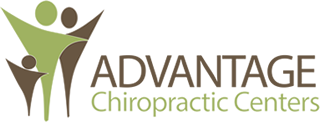 Advantage Chiropractic Centers logo - Home