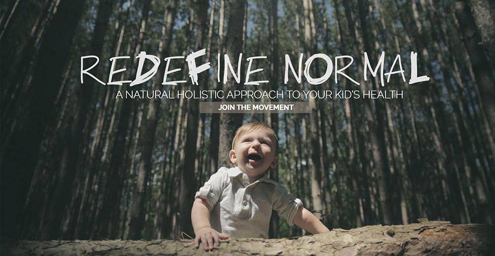 Redefine Normal Flyer