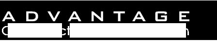 Advantage Chiropractic and Rehabilitation logo - Home