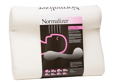 Normalize Posture Pillow