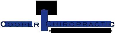 Cooper Chiropractic logo - Home