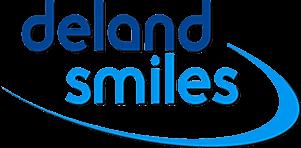 DeLand Smiles logo - Home