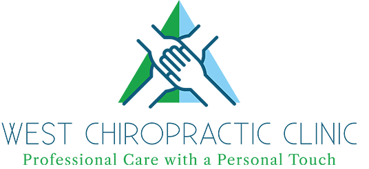 West Chiropractic Clinic logo - Home