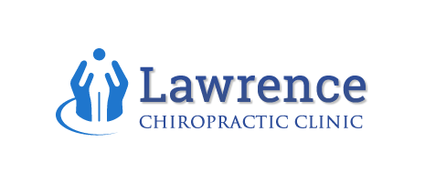 Lawrence Chiropractic Clinic logo - Home