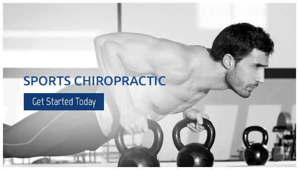 Sports Chiropractic Geelong
