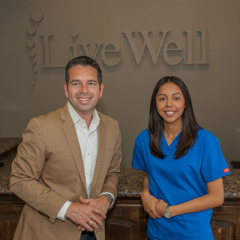 Chiropractor Houston About Us