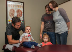 Chiropractor Houston Pediatric Chiropractic