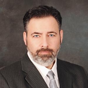 Chiropractor, Dr. Mark Galati
