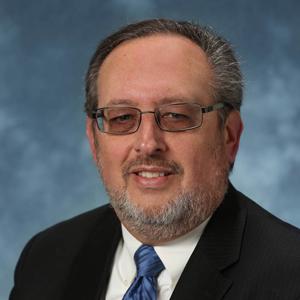 Chiropractor, Dr. Steve Dickert