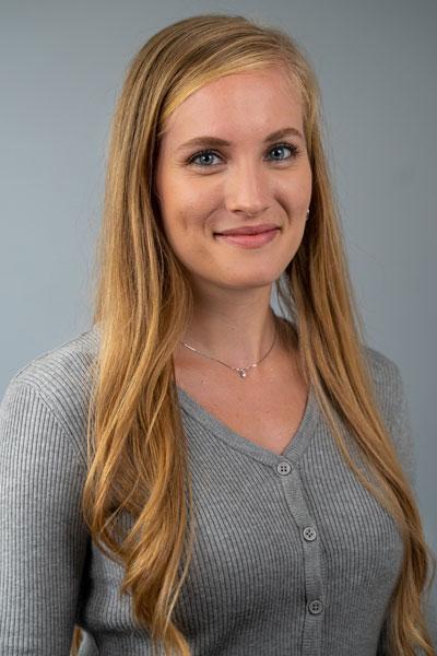 Dr. Alessia Stefenatti