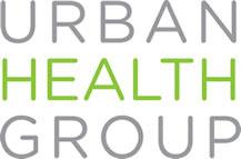 Urban Health Group logo - Home