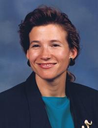 Jerome Chiropractor Dr. Laura Johnson