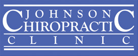 Johnson Chiropractic Clinic logo - Home