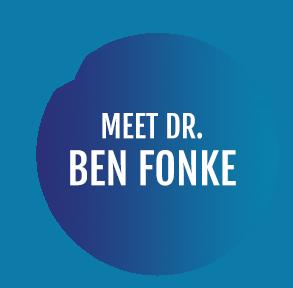 Meet Dr. Ben Fonke