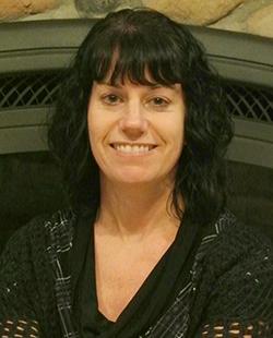 Krzyzelewski Chiropractic assistant Carla