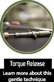 Torque Release