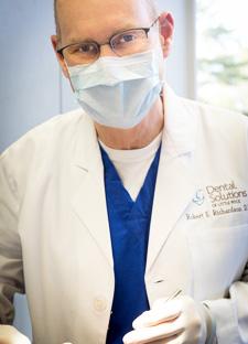 Laser Dentistry in Little Rock
