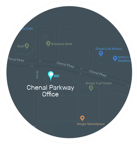 Chenal Parkway Office