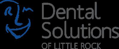 Dental Solutions of Little Rock logo - Home