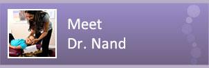 Meet Dr. Rozeela Nand