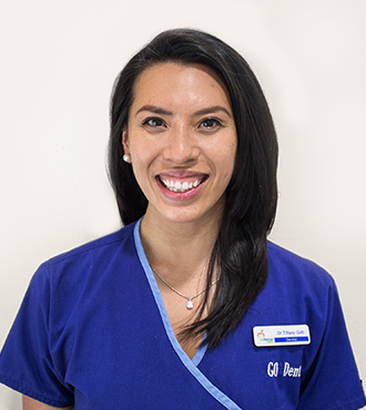 Dr Tiffany Goh,Dentist