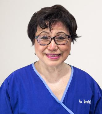 Dr Janie Goh, Dentist