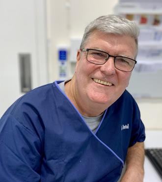 Dr Stephen Doyle
