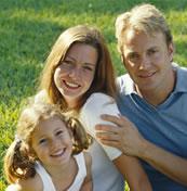 Kenhorst family chiropractor
