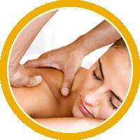Massage & Rehab Therapy