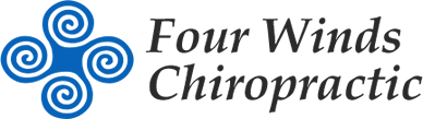 Four Winds Chiropractic logo - Home